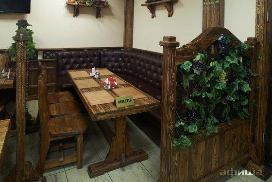 Ресторан Колхида - фотография 10