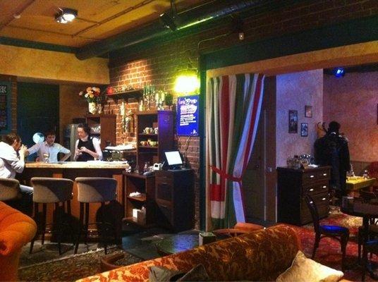 Ресторан Центральная кофейня - фотография 2