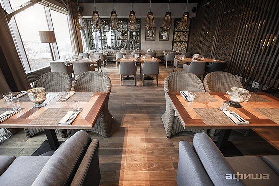 Ресторан Gaucho - фотография 7
