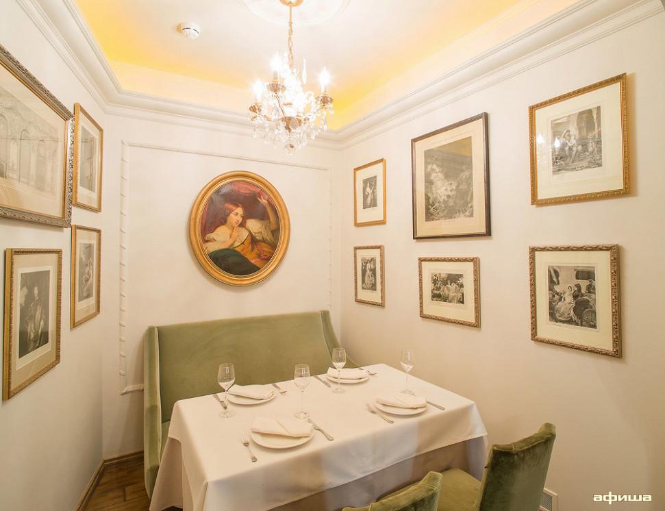 Ресторан Дом - фотография 18