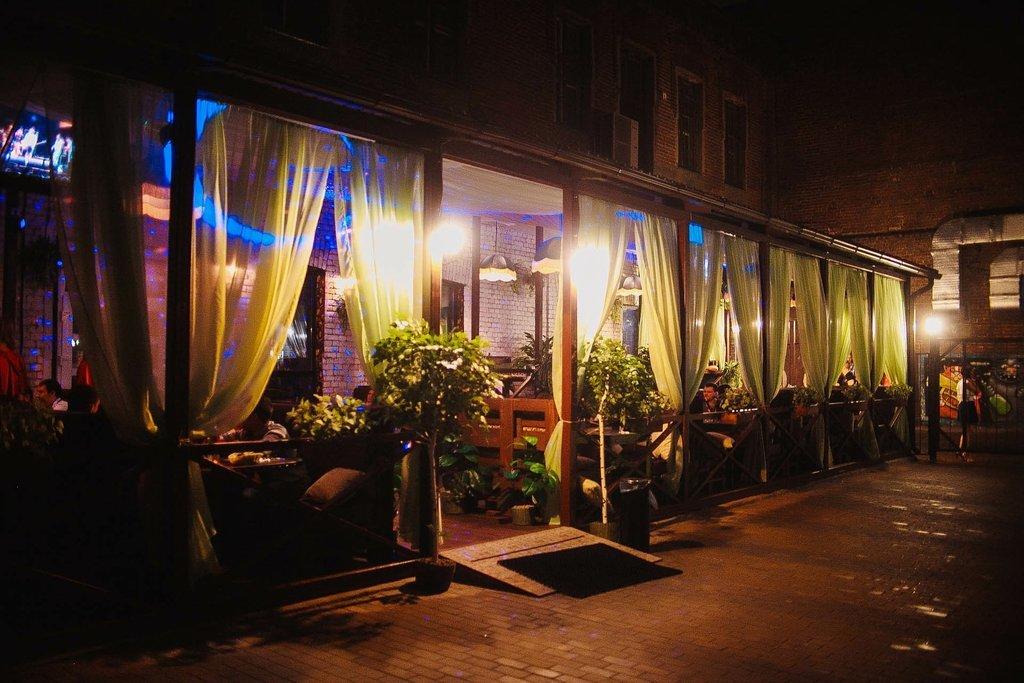 Ресторан Хлам - фотография 13