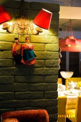 Ресторан Сулугуни - фотография 7
