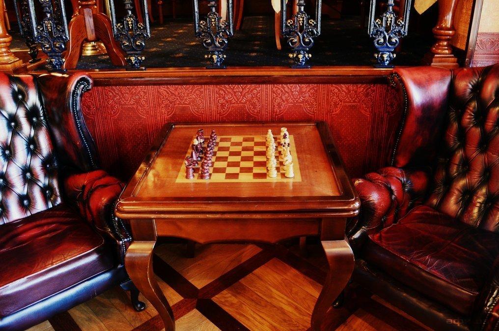 Ресторан Dickens - фотография 12