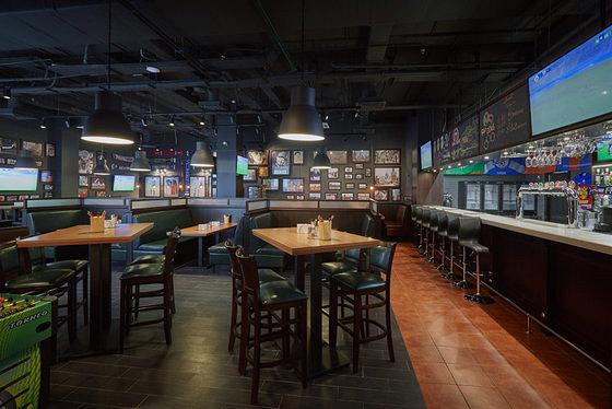 Ресторан Fan Zone - фотография 15