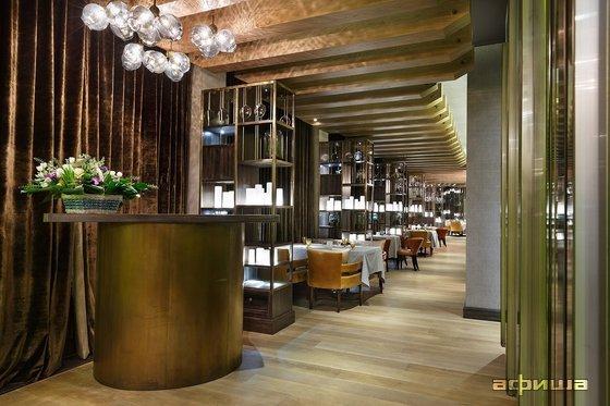 Ресторан Il lago dei cigni - фотография 21