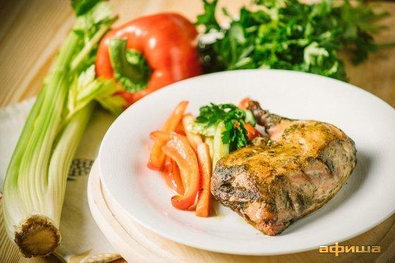 Ресторан Шпинат & Кебаб - фотография 9