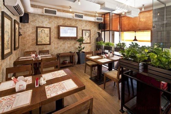 Ресторан Мама Тао - фотография 16