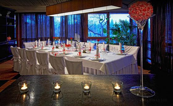 Ресторан Времена года - фотография 8