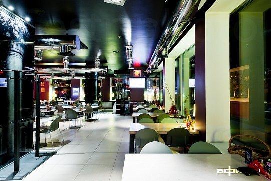 Ресторан Перцы - фотография 7