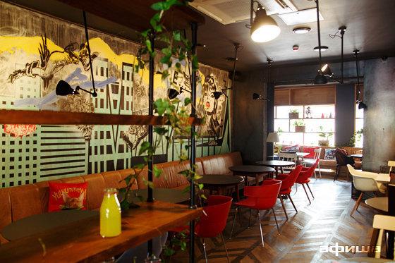 Ресторан Double Dutch - фотография 13