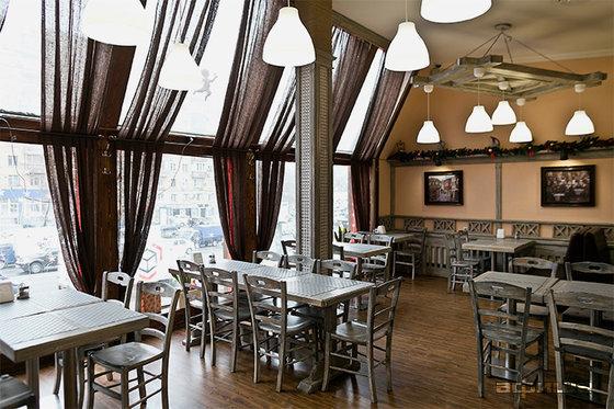 Ресторан Чито-Ра - фотография 6