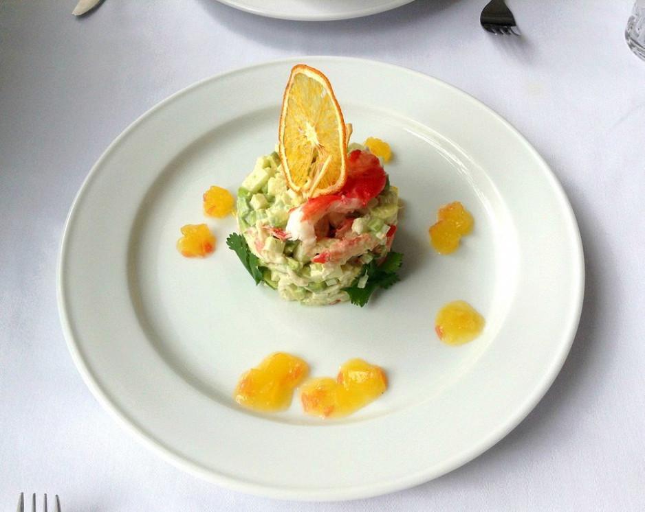 Ресторан Центральный - фотография 10