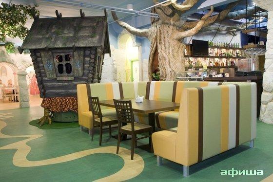 Ресторан Лукоморье - фотография 9
