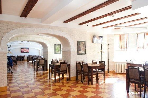 Ресторан Кантанелло - фотография 7