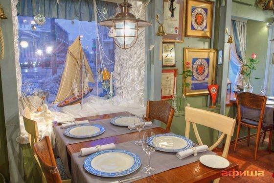 Ресторан La perla - фотография 15
