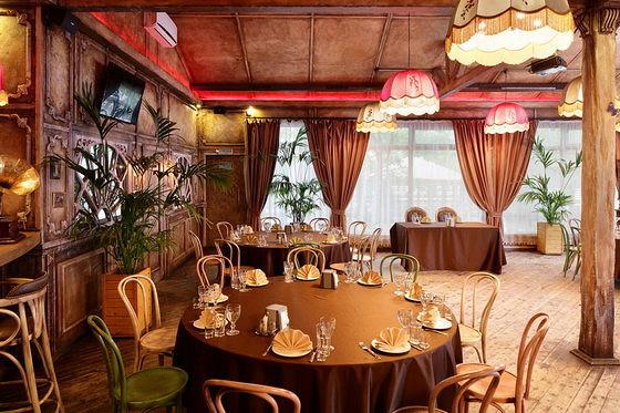 Ресторан Ипполит Матвеевич - фотография 18