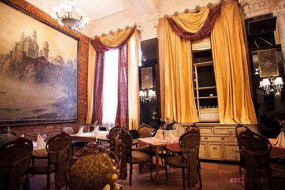 Ресторан Сицилия - фотография 10