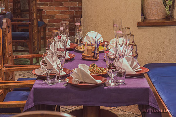 Ресторан Дружкова кружка - фотография 1