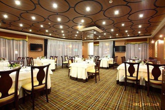 Ресторан Бристоль - фотография 14