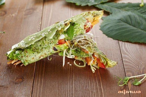 Ресторан Las veggies - фотография 14