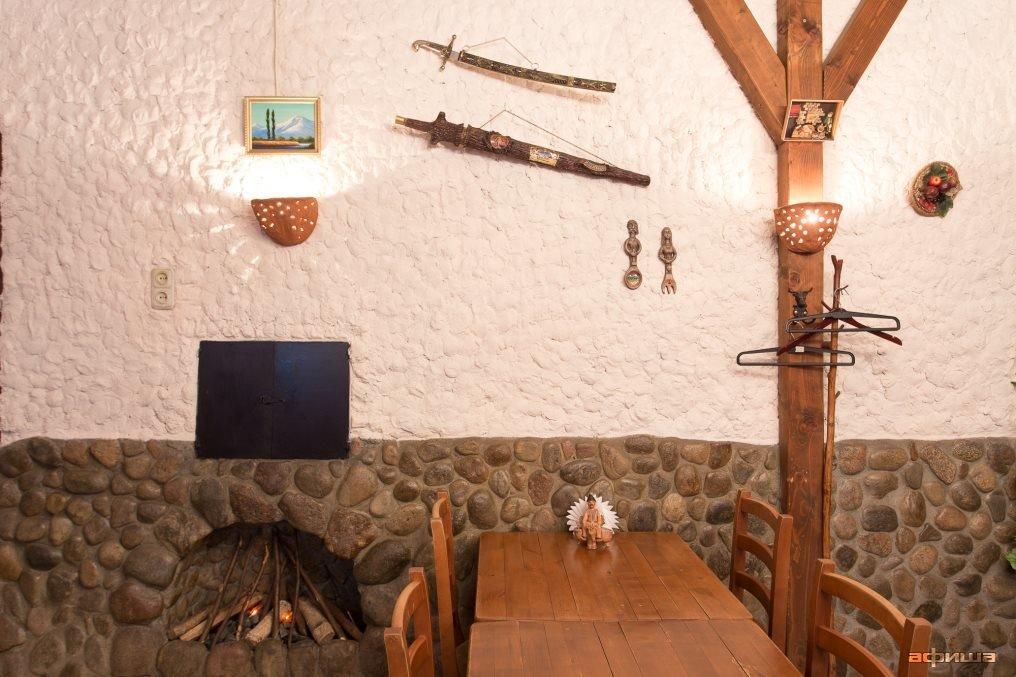 Ресторан Ноян Тапан - фотография 7