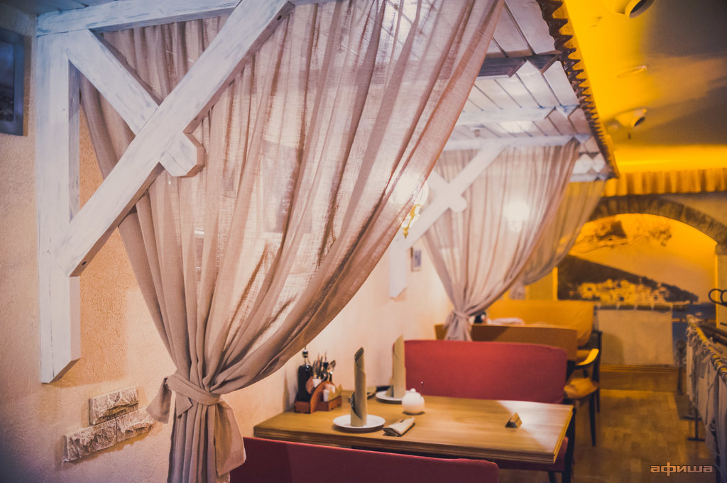 Ресторан Scalini - фотография 7