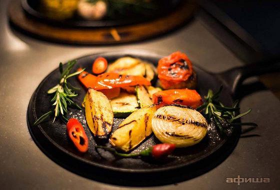 Ресторан Мясо or Fish - фотография 15