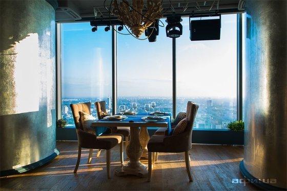 Ресторан Panorama A.S.P. - фотография 7