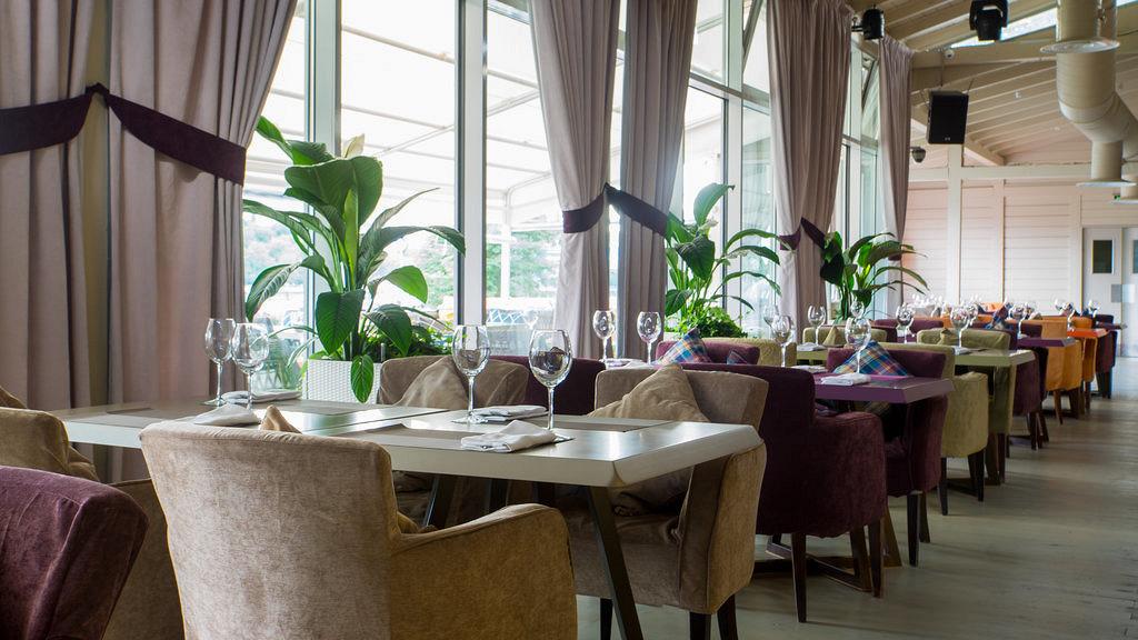Ресторан GG Bar - фотография 11