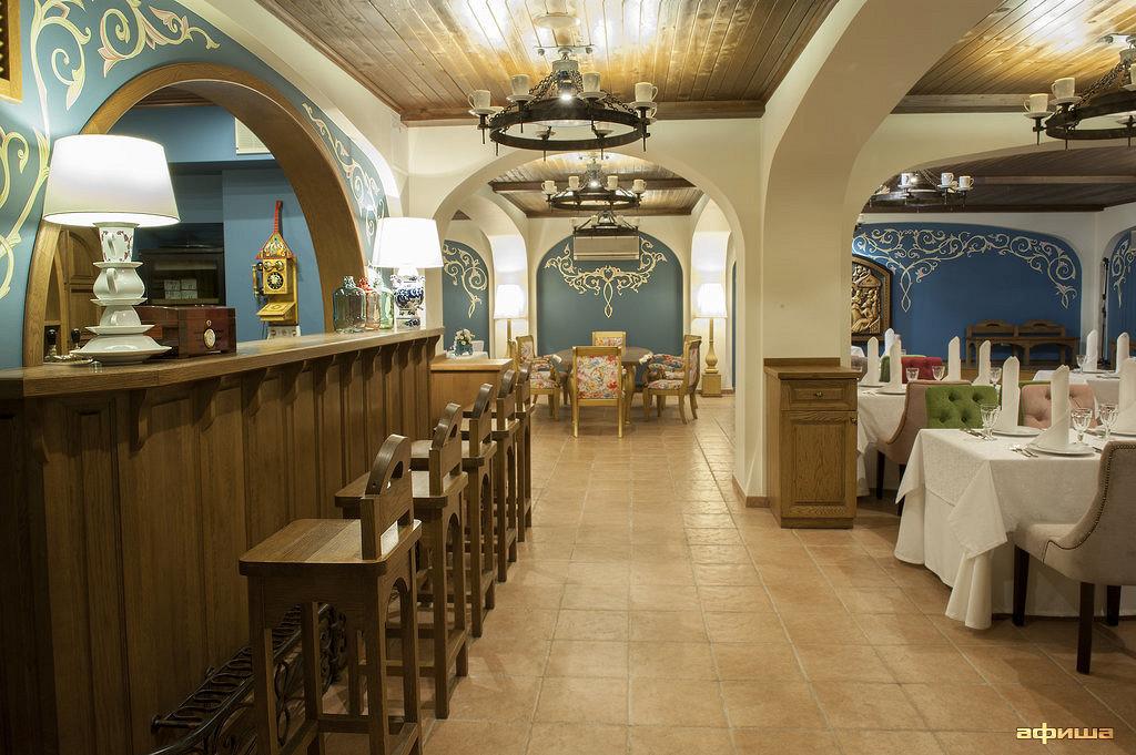 Ресторан Славянская трапеза - фотография 5