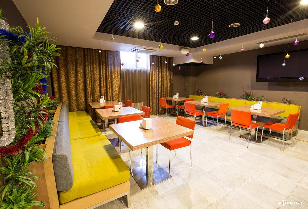 Ресторан Остерия №1 - фотография 10