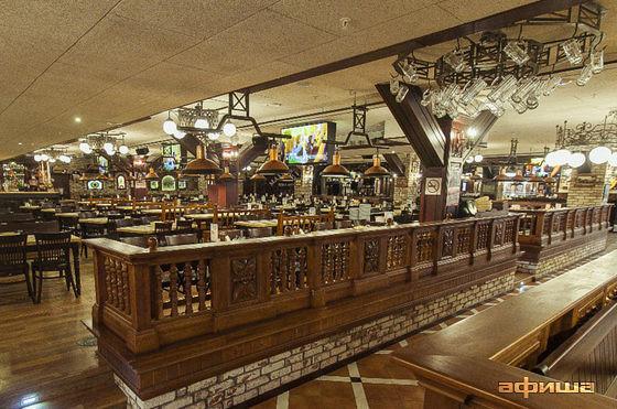 Ресторан Максимилианс - фотография 5
