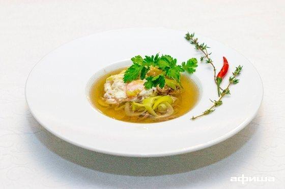 Ресторан Антресоль - фотография 12