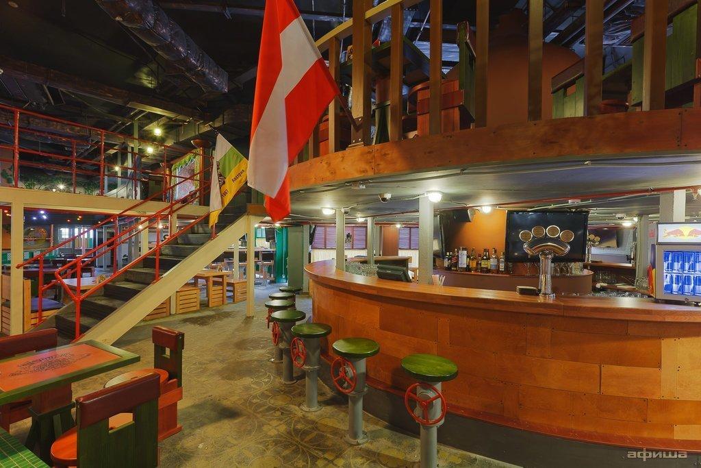 Ресторан Петцольд - фотография 6