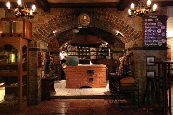 Ресторан Пирушка у Ганса - фотография 8