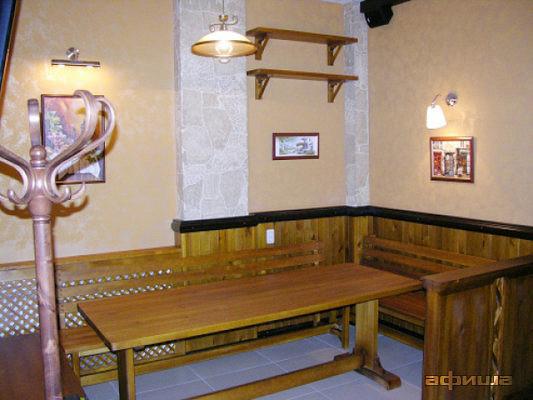 Ресторан Бар на Бейвеля - фотография 5