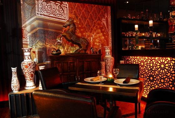 Ресторан Индабар - фотография 20