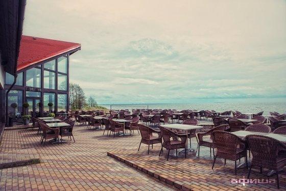 Ресторан Макрель - фотография 11