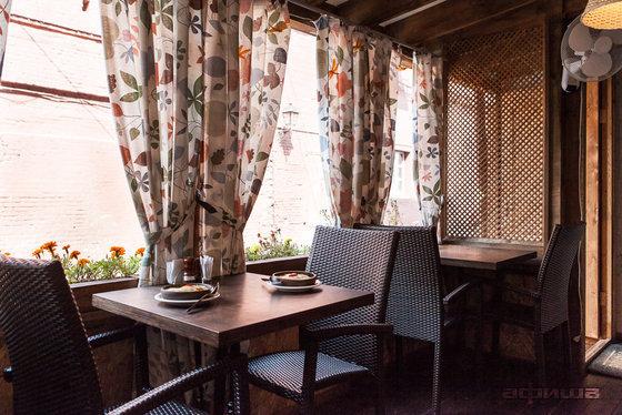 Ресторан Mizandari - фотография 13