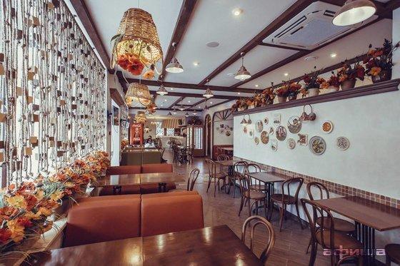 Ресторан Пиццамания - фотография 9