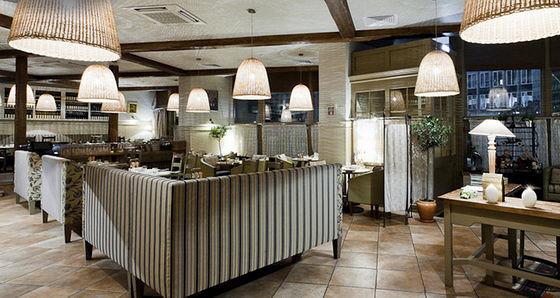 Ресторан Formaggi - фотография 5