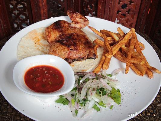 Ресторан Тандыр - фотография 10