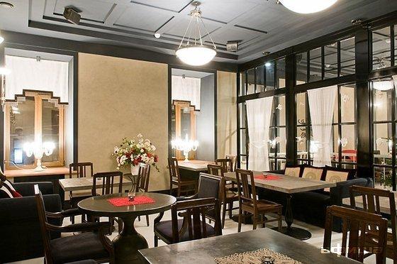 Ресторан Flamand Rose - фотография 5