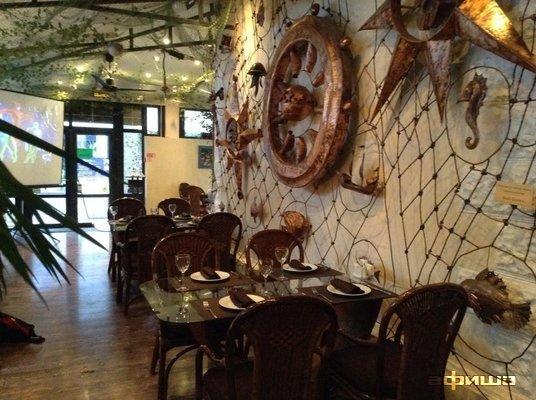 Ресторан Маринад - фотография 12