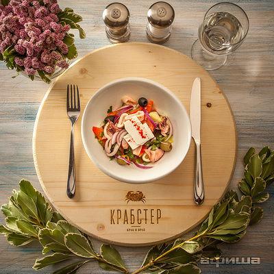 Ресторан Крабстер - фотография 19