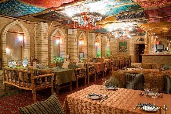 Ресторан Древняя Бухара - фотография 1