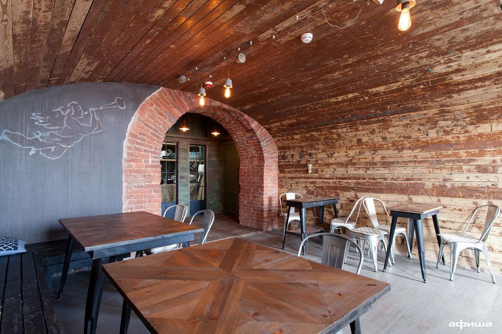 Ресторан Buterbrodsky - фотография 10