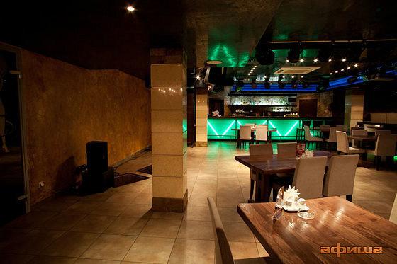 Ресторан Дикая жизнь - фотография 6