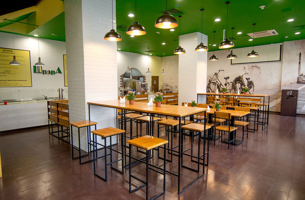 Ресторан Шпана - фотография 2