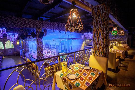 Ресторан Восток - фотография 4